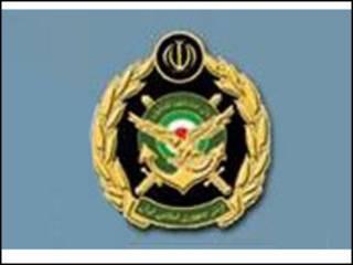 آرم ارتش ایران