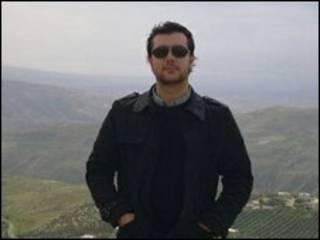 Taimour Abdulwahab al-Abdaly, foto SITE