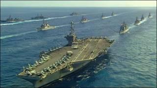 Hàng không mẫu hạm USS George Washington
