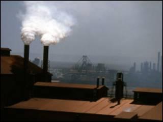 Китайский завод