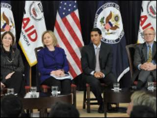 خطة لتقليص نفقات وزارة الخارجية الأمريكية