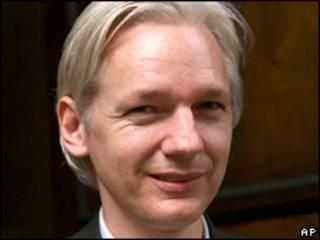 Kotu ta sake bada belin Julian Assange