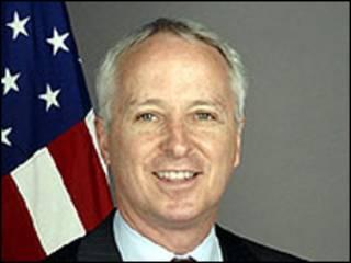 Cameron Munter