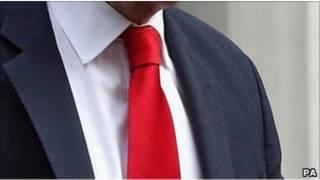ربطة عنق