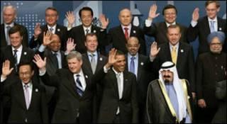 जी20 सम्मेलन सिओल