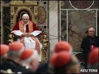Papa/Reuters