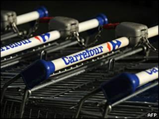 Carrefour (arquivo)