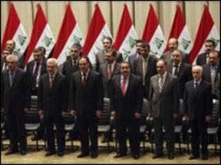 Anggota Parlemen Irak