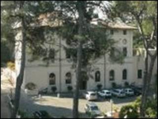 Kedutaan Swis di Roma