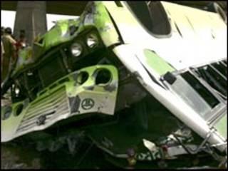 बस दुर्घटना (फाइल फोटो)