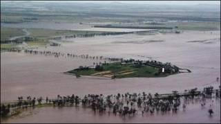 Lũ lụt tại Úc