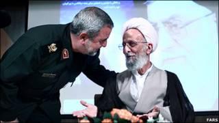 محمد تقی مصباح یزدی