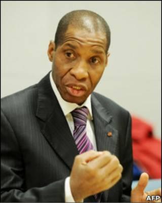 Youssoufou Bamba