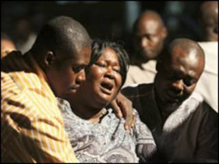 Vụ nổ gần doanh trại quân đội ở thủ đô Nigeria làm thiệt mạng một số nguời