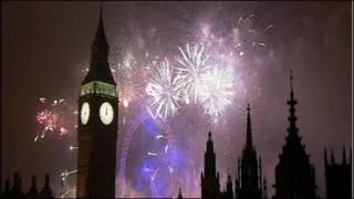 Năm mới 2011 (Reuters)