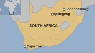 Afrika Kusini