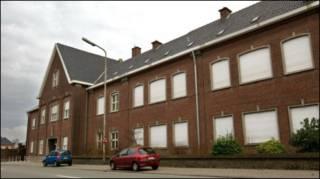 'स्टेला मारिस' अनाथालय