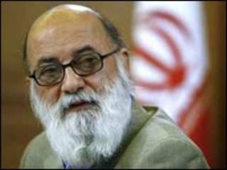 چمران - شورای شهر تهران