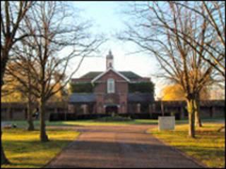Crematório de Cambridge (Foto: Site oficial)