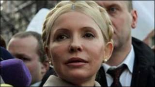 Юлія Тимошенко подала скаргу до Європейського суду