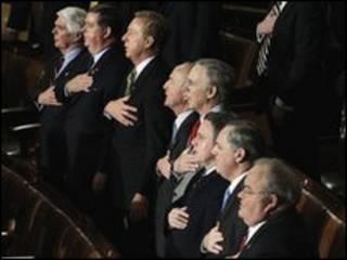 अमरीकी कांग्रेस