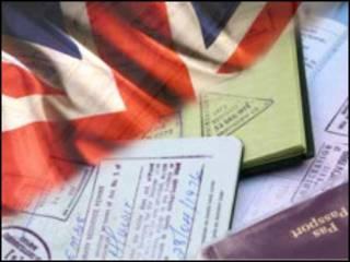 英国非法劳工