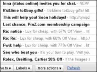 Spam (arquivo)