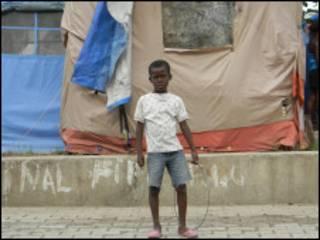 Kasar Haiti
