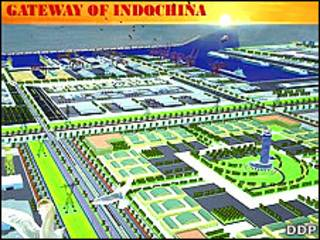 Dawei Development Project