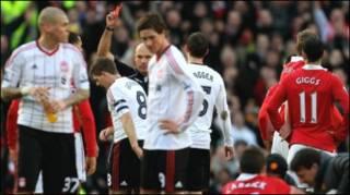Man U iyo Liverpool