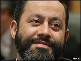 شهاب الدین صدر