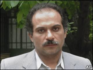 Массуд Али Мохаммади