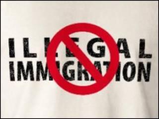 英国非法移民