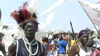 جنوب سودان