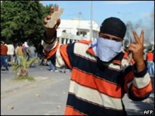 Rikicin siyasa a Tunisia
