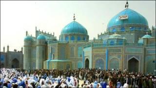 آرامگاه منسوب به حضرت علی
