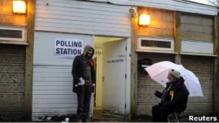 انتخابات فرعية في بريطانيا
