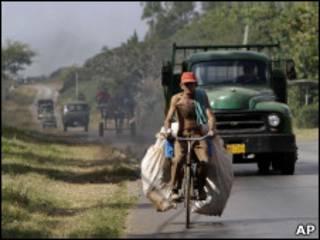 Кубинская дорога