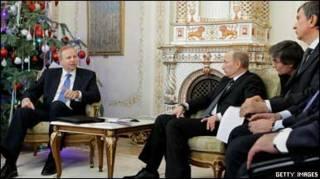 """""""Роснефть"""" і БіПІ уклали угоду"""
