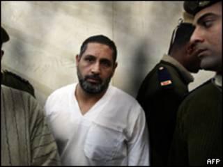 محمد احمد حسین