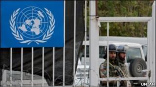 Косово і далі під охороною міжнародних миротворців