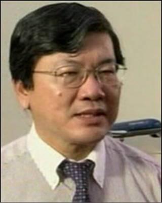 Ông Phạm Ngọc Minh, Giám đốc điều hành Vietnam Airlines