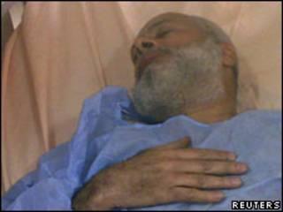 Mohamed Farouk Hassan