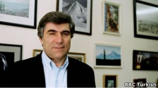 هراند دینک