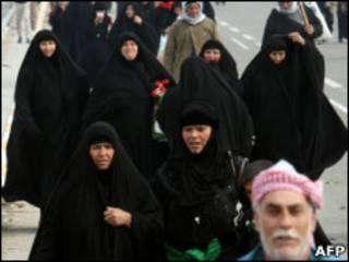 Иракские шииты