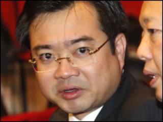 Tiến sỹ Nguyễn Thanh Nghị