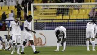 الرياضة في قطر