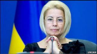 Ганна Герман - заступник глави АП