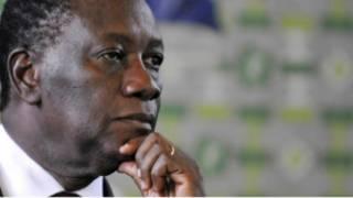 M. Ban Ki-moon a lancé un appel à Alassane Ouattara pour qu'il forme un gouvernement d'union nationale
