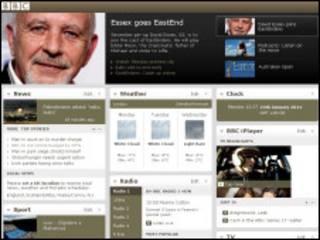 Portal da BBC